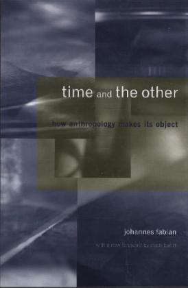 Time and the Other | Dodax.ch