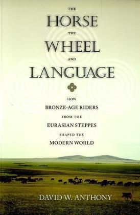 The Horse, the Wheel, and Language | Dodax.at