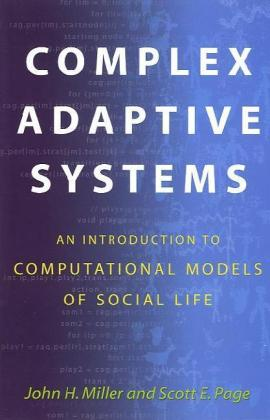 Complex Adaptive Systems   Dodax.at