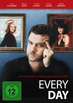 Every Day, 1 DVD   Dodax.at