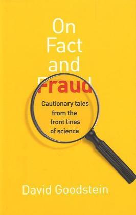 On Fact and Fraud | Dodax.ch