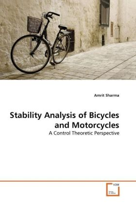 Stability Analysis of Bicycles and Motorcycles | Dodax.de