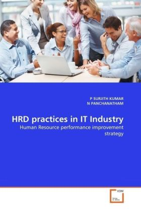 HRD practices in IT Industry | Dodax.co.uk