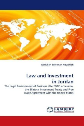 Law and Investment in Jordan | Dodax.co.uk