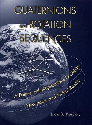 Quaternions and Rotation Sequences | Dodax.at