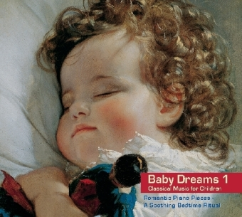 Romantic Piano Pieces - A Soothing Bedtime Ritual, 1 Audio-CD | Dodax.at