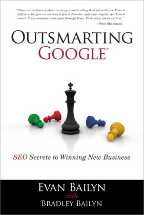 Outsmarting Google | Dodax.co.jp