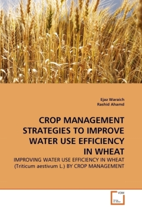 CROP MANAGEMENT STRATEGIES TO IMPROVE WATER USE EFFICIENCY IN WHEAT | Dodax.pl