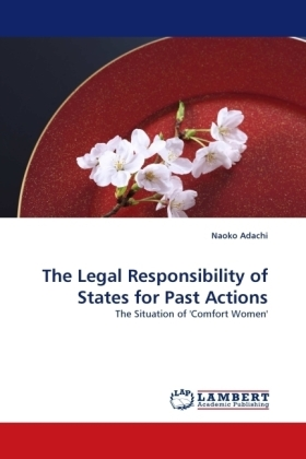 The Legal Responsibility of States for Past Actions | Dodax.pl