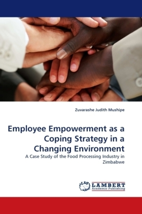 Employee Empowerment as a Coping Strategy in a Changing Environment | Dodax.co.uk