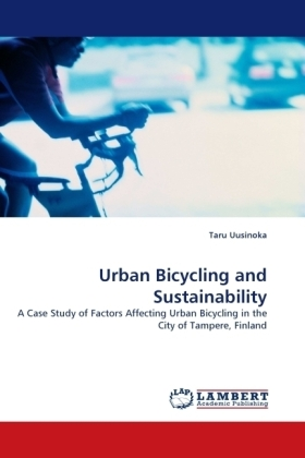 Urban Bicycling and Sustainability   Dodax.pl