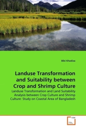 Landuse Transformation and Suitability between Crop and Shrimp Culture | Dodax.at