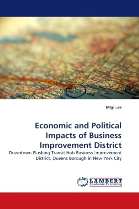 Economic and Political Impacts of Business Improvement District   Dodax.pl