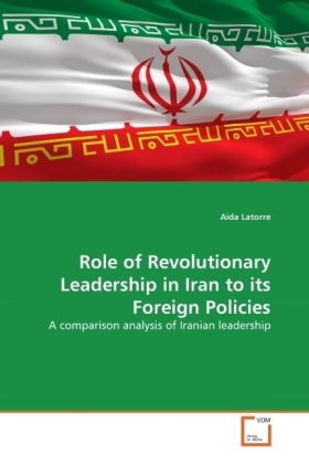 Role of Revolutionary Leadership in Iran to its Foreign Policies | Dodax.at
