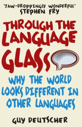 Through the Language Glass | Dodax.at