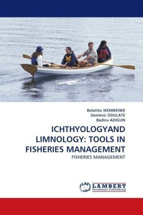 ICHTHYOLOGYAND LIMNOLOGY: TOOLS IN FISHERIES MANAGEMENT   Dodax.pl