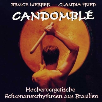 Candomble, 1 Audio-CD | Dodax.at