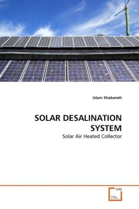 SOLAR DESALINATION SYSTEM | Dodax.at