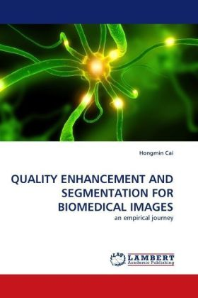 QUALITY ENHANCEMENT AND SEGMENTATION FOR BIOMEDICAL IMAGES | Dodax.pl