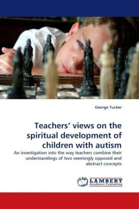 Teachers' views on the spiritual development of children with autism | Dodax.ch