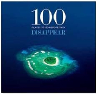 100 places to go before they disapear | Dodax.at