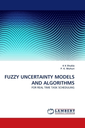 Fuzzy Uncertainty Models and Algorithms | Dodax.pl