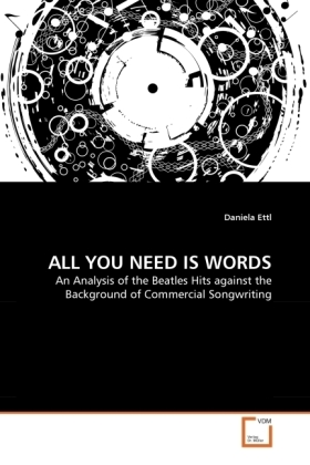 ALL YOU NEED IS WORDS | Dodax.ch