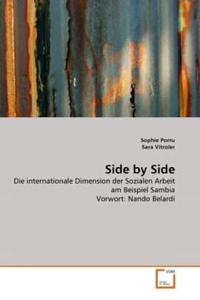 Side by Side | Dodax.de
