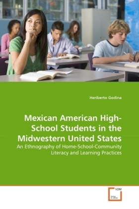 Mexican American High-School Students in the Midwestern United States | Dodax.ch