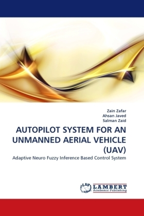 AUTOPILOT SYSTEM FOR AN UNMANNED AERIAL VEHICLE (UAV) | Dodax.pl