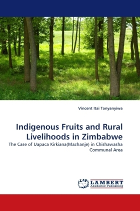 Indigenous Fruits and Rural Livelihoods in Zimbabwe | Dodax.at