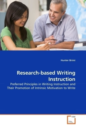 Research-based Writing Instruction   Dodax.de