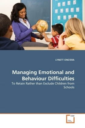 Managing Emotional and Behaviour Difficulties | Dodax.co.uk