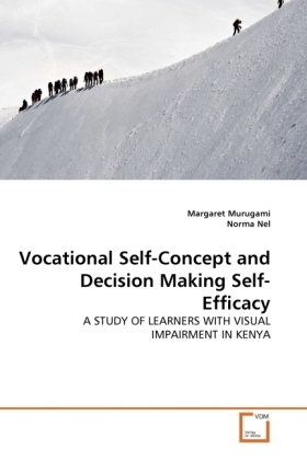 Vocational Self-Concept and Decision Making Self-Efficacy | Dodax.ch