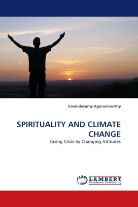 SPIRITUALITY AND CLIMATE CHANGE | Dodax.ch