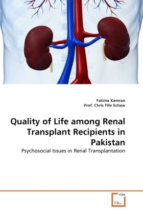 Quality of Life among Renal Transplant Recipients in Pakistan | Dodax.ch