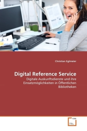 Digital Reference Service | Dodax.at