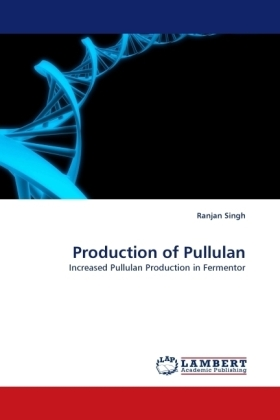 Production of Pullulan | Dodax.ch