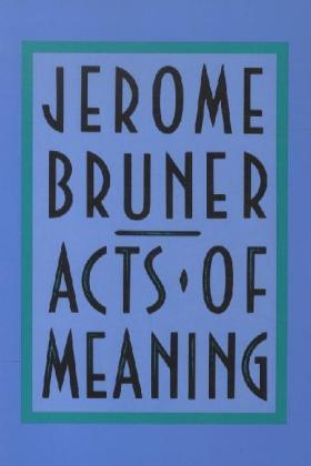 Acts of Meaning | Dodax.de