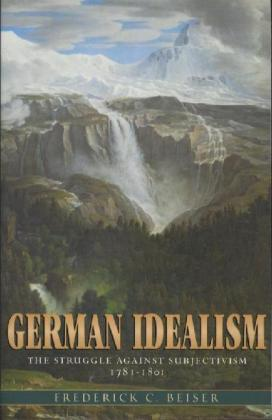 German Idealism | Dodax.pl