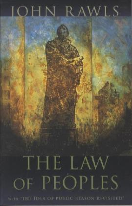 The Law of Peoples | Dodax.pl
