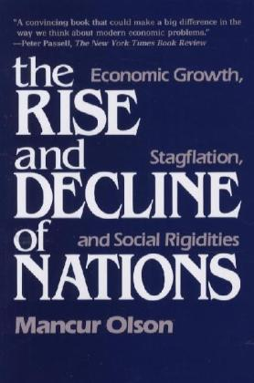 The Rise and Decline of Nations | Dodax.at