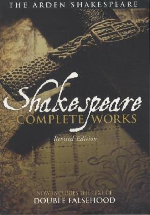 Arden Shakespeare Complete Works | Dodax.co.uk
