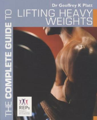 The Complete Guide to Lifting Heavy Weights | Dodax.ch
