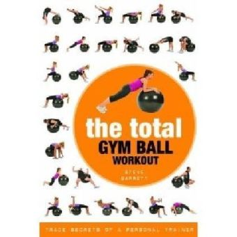 101 Exercise Ideas with a Gym Ball | Dodax.pl