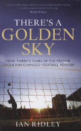 There's a Golden Sky | Dodax.ch