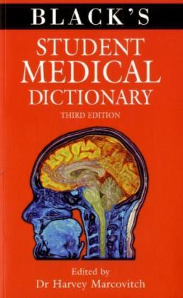 Black's Student Medical Dictionary | Dodax.ch