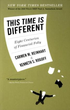 This Time Is Different | Dodax.at