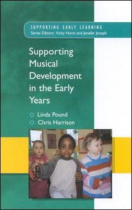 Supporting Musical Development in the Early Years | Dodax.de