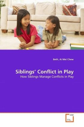 Siblings' Conflict in Play | Dodax.pl